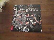 2 x Vinyl LP + Poster Set Ladytron - Velocifero • Cobraside • 2008