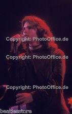 The Doors Jim Morrison Fillmore East 1968 seltenes 30x45cm Konzert Foto Poster