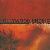 Beginning Of The Middle, Hollywood Ending, Very Good CD