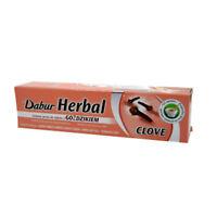 2x Dabur Herbal Toothpaste Clove 100ml PORTOFREI Zahnpasta mit Nelken