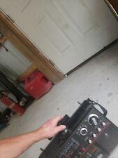 Vintage 1971 Electro Brand Short Wave Radio w Cassette Model No 2971 Excellent