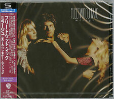 FLEETWOOD MAC-MIRAGE 2016 REMASTERED EDITION-JAPAN SHM-CD D73