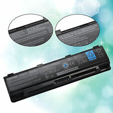 Original New Battery For Toshiba Satellite C850 C855D C855-S5206 PA5024U-1BRS
