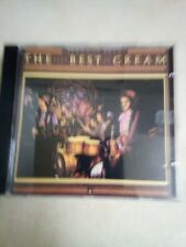 Cream - The Very Best Of Cream  Used CD