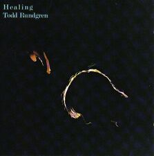 TODD RUNDGREN / HEALING * NEW CD * NEU *