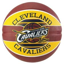Spalding NBA Cleveland Cavaliers Basketball Size 7- RRP £24.99- Free Postage