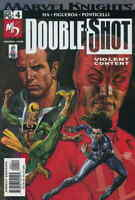 Marvel Knights Double-Shot #4 VF/NM; Marvel | save on shipping - details inside