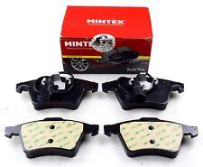Mintex Pastillas De Freno Eje Delantero para VW Touareg MDB2745 (imagen real de parte)