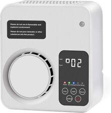Ozone AIR PURIFICATEUR IONISATEUR NETTOYAGE pour les allergies, Pet, Pollen, bac...