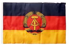 Deutschland DDR Banner ostdeutsche Fahnen Flaggen 30x45cm
