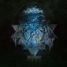 Scar Symmetry - The Singularity (Phase 1 - Neo Humanity) (NEW CD DIGIPACK)