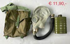 Elephant Gas Mask SzM-41/MUA