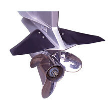 DAVIS INSTRUMENT 440 DAVIS DOEL-FIN HYDROFOIL FOR OUTBOARDS AND OUTDRIVES
