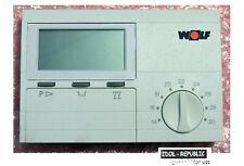 Wolf - 2733002 - Witterungsgeführter Regler DWT - 27 33 002 - Für SCOM