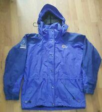 Womans Lowe Alpine Triple Point Ceramic Waterproof Jacket. Size Medium