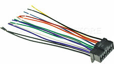 WIRE HARNESS FOR PIONEER DEH-3400 DEH3400 *PAY TODAY SHIPS TODAY*