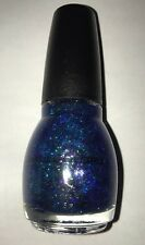Sinful Colors Professional Nail Enamel - Super Star 1138 Blue Shimmer