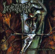 Incantation - Onward to Onward to Golgotha [New CD] Argentina - Import