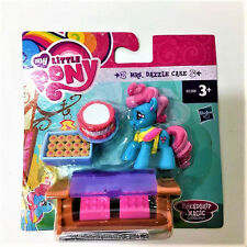 Hasbro MLP My Little Pony Friendship is Magic Collection Mrs. Dazzle Cake Pack