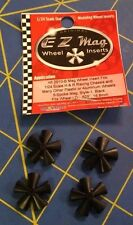EZ Mag WI 2910-B 5-Spoke Mag Wheel Insert Style 1 1/24 Mid-America Naperville