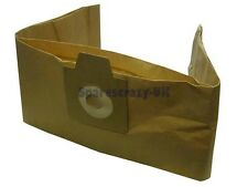 To fit Nilfisk Cubic Vacuum Cleaner Paper Bag 5 Pack