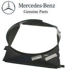 Mercedes Benz 300SD 300TD 300D Genuine Fan Shroud - Between Radiator and Engine