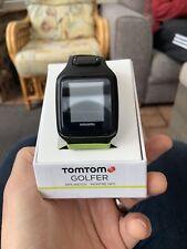 Tom Tom GOLFER Smart Watch