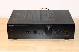 Kenwood KA-4010 Vollverstärker Stereo Hifi Verstärker