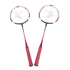 Racquets Badminton Goods