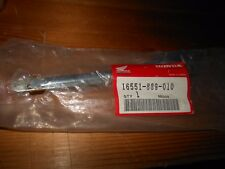 NOS Honda FR700 Rototiller G300 7 ++ Engine Governor Arm Lever # 16551-889-010
