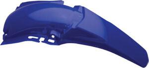 ACERBIS REAR FENDER (BLUE) Fits: Yamaha WR250F,WR450F Rear 2040830211 73-6193