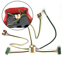 Car Upgrade Lighting Set Climbing Light for 1/12 Scale MN99 MN99S D90 RC Model