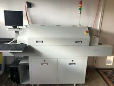 6 Zone Reflow Oven| Unbranded | Purchased from Madell Technology
