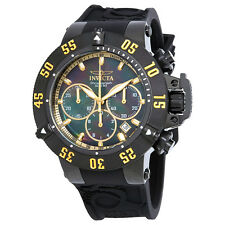 Invicta Subaqua Chronograph Mother of Pearl Dial Mens Watch 22920