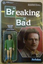Breaking Bad ReAction Gus Fring figure Funko 054113