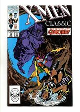 Classic X-Men Vol 1 No 53 Nov 1990 (FN+ to VFN-) Marvel, Modern Age (1980 - Now)