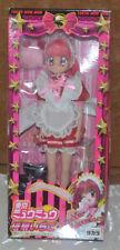 Japan Anime Tokyo MewMew Mew Power Ichigo Momomiya Zoey Hanson Doll TAKARA 2002