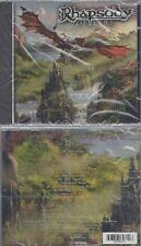CD--RHAPSODY--SYMPHONY OF ENCHANTED LANDS II - THE DARK SECRET