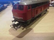 Marklin HO Scale 3075 Diesel Locomotive DB BR 216025-7