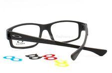 Oakley Traildrop OX 8104-0154 Eyeglasses Frames Glasses Satin Black 54-18-139