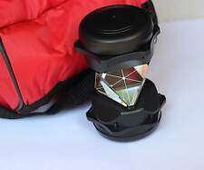 Topcon Sokkia ATP 360 degree Prism with protective prism cover Both 5/8-Female