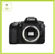 Canon EOS 90D Body Brand New Jeptall