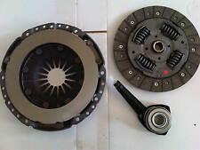 Vauxhall Vivaro X83 1.9D Clutch Kit 3pc 01 To 14 240 mm b/&b New Housse + plaque + CSC