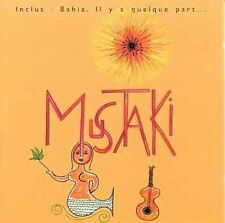 Moustaki, Georges : Esperance CD
