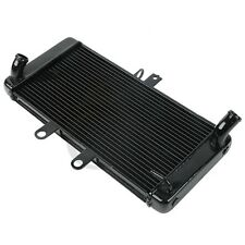 Aluminum Replacement Radiator Cooler For SUZUKI BANDIT GSF1250S GSF1250 07-13