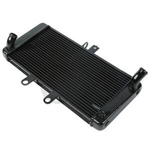 Aluminum Replacement Radiator Cooler For SUZUKI BANDIT GSF1250S GSF1250 07-13