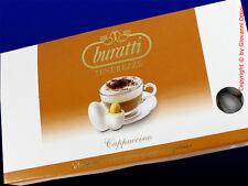 Confetti Buratti Cioccolato Mandorla Tenerezze Cappuccino 0,500 Kg Senza Glutine