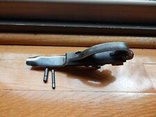 Remington 870 Wingmaster 12ga. trigger assembly with chrome lifter
