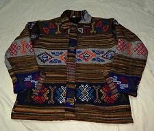 J279 L Collared fleece zipper winter Himalayan Sherpa Wool Nepalese jacket Tibet