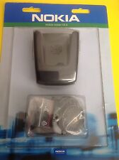 SUPPORTO ORIGINALE NOKIA- 9500 -MOBILE HOLDER CR6